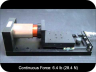 SINGLE-AXIS Positioning Linear Motor Stage by MOTICONT