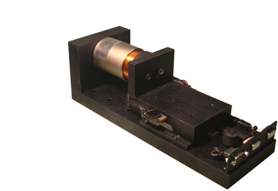 Linear Voice Coil Motor Driven Stage Vcds 051 064 01 01